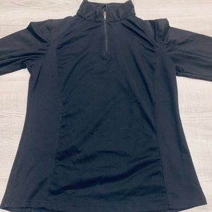 Alpine Design Jacket 1/4 zip Pullover Dry Logic